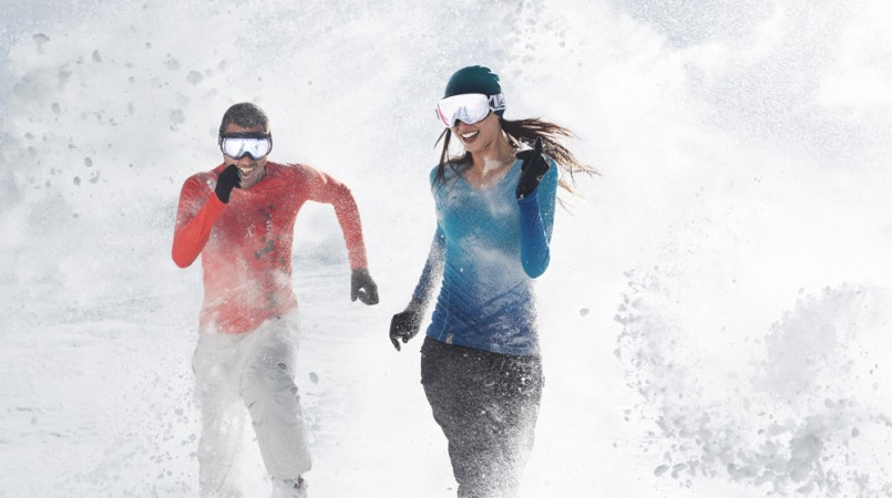Thermal Underwear or Building a Thermal Base Layer - Essential Ski ...