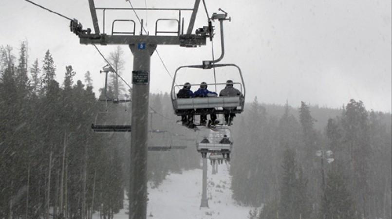 Ski Lift Advice For Beginners