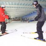 ski-lessons