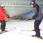 Ski Lessons The Snow Centre
