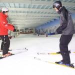 Ski Lessons The Snow Centre