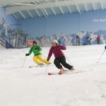 The Snow Centre Hemel
