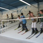 The Ski Deck in Ferndale, Johannesburg