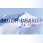 British Disabled Ski Team Logo