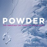 Powder: Book by Patrick Thorne1