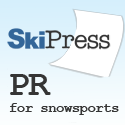 SkiPress - PR for snowsports companies