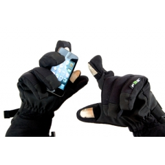 eGlove ski gloves