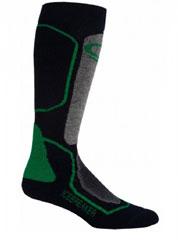 Icebreaker ski socks