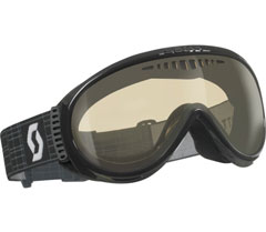 Scott Unlimited OTG ski goggles