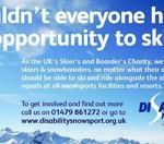 Disability Snowsports UK