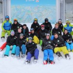 Snoworks gap year Course