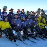 British Disabled Ski Team