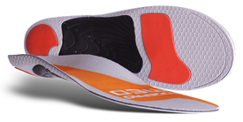 CurrexSole EDGEPRO Footbed