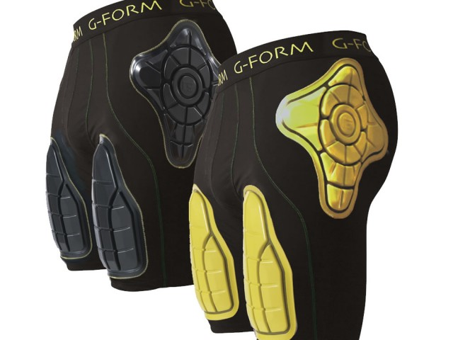 g-form Compression shorts