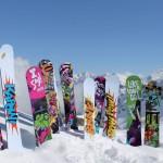 Douk snowboards