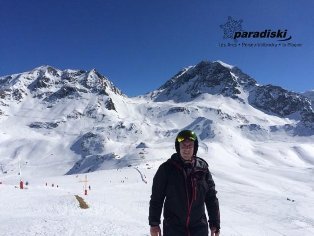 Paradiski Review 2105