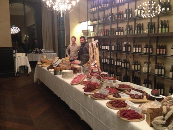 Hotel Billia Italy