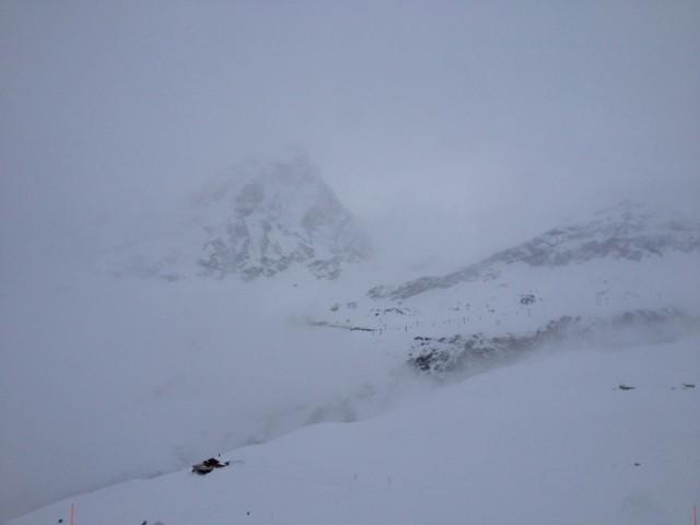 Matterhorn Cervinia