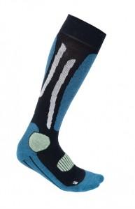 Aclima ski socks