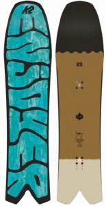 K2 Cool Bean snowboard 2016