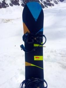Yes Typo snowboard 2016