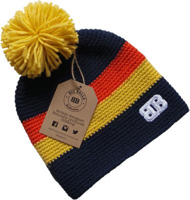 Big Balls Beanie Hat