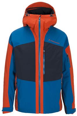 Peak Performance 2L heli gravity ski jacket