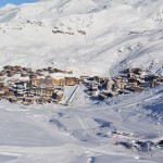 Val Thorens France