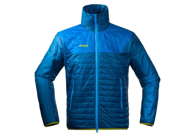 Bergans jacket