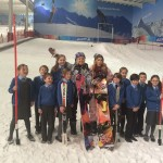 National Schools Snowsport Week