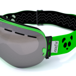 Panda Optics DIABLO goggle