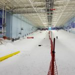 Chill Factore Indoor Ski Slope