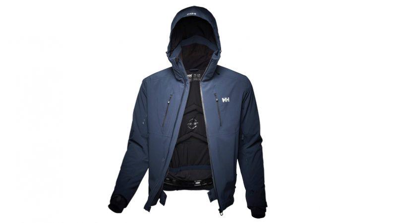 Helly hansen men's alpha 2 0 ski jacket
