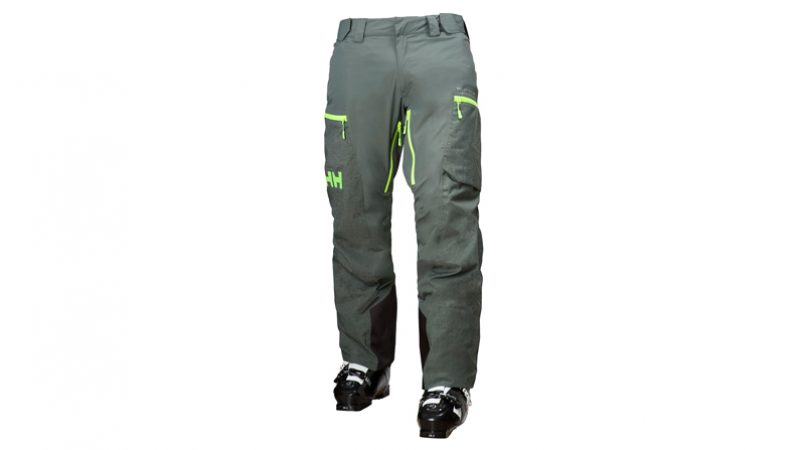 2020 buy cheap release date: Helly Hansen Backbowl Cargo Pant review by Snow Guide