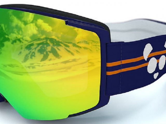 panda optics cobalt goggles