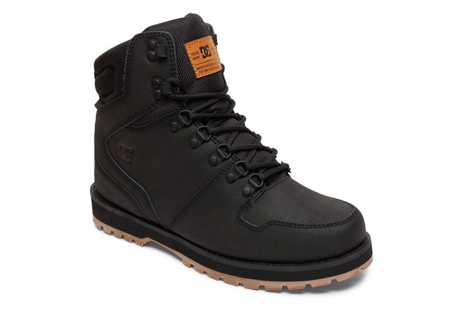 DC Peary Winter Boots
