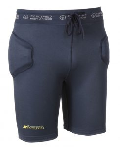 Forcefield Slam 1 shorts