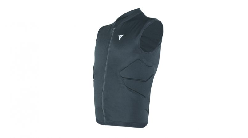 b1b53168f Dainese Flexagon Waistcoat Back Protector Review | Snow.Guide
