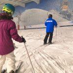 Hemel Hempstead Snow Centre Ski Lesson