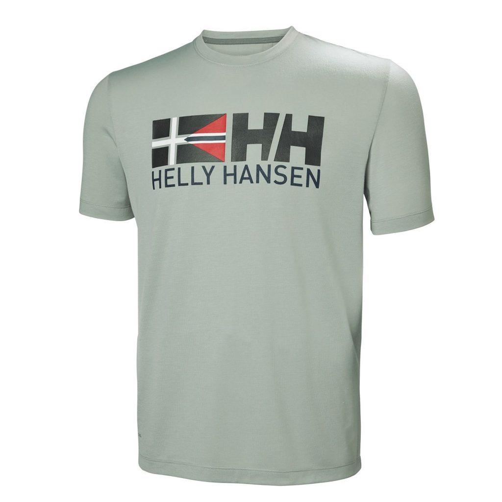 Helly Hansen Skog T Shirt review