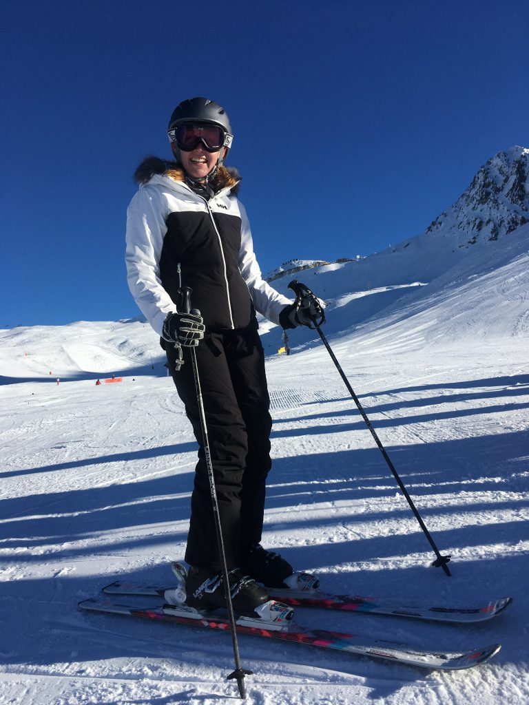 Helly Hansen Powderstar jacket review 3