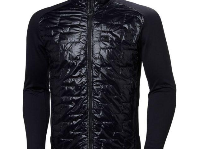 Lifa Loft Hybrid Insulator jacket review - front