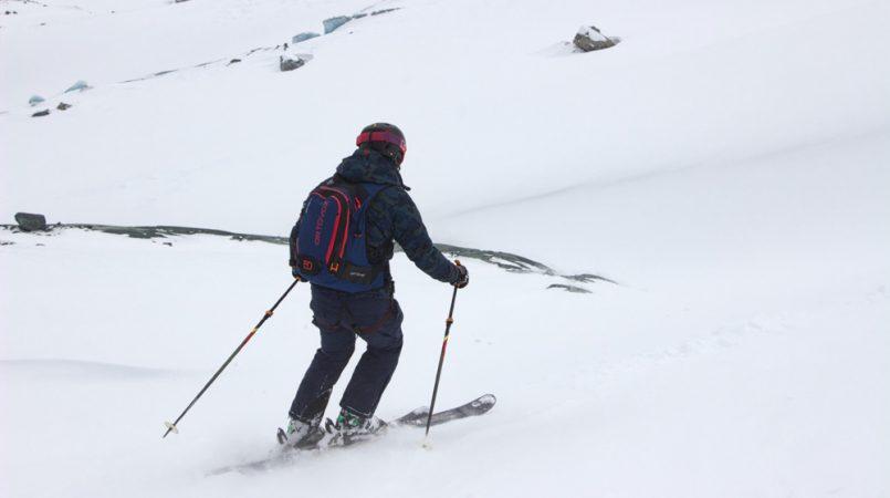 Tenson Ski Suit Review | Snow.Guide WiYAo
