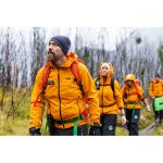 Helly Hansen Expedition Extreme 3L Jacket review