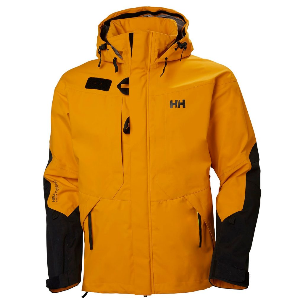 Helly Hansen Expedition Extreme 3L Jacket