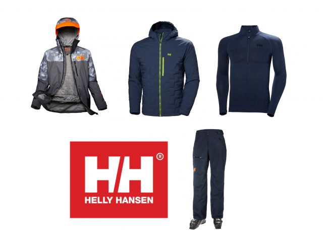 Helly Hansen gear review 2020