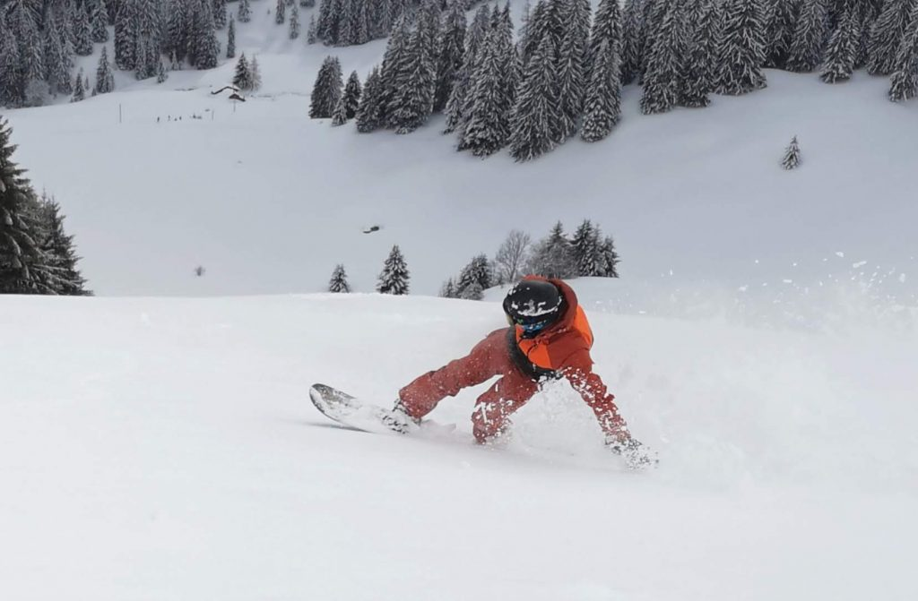 Protest ski gear review