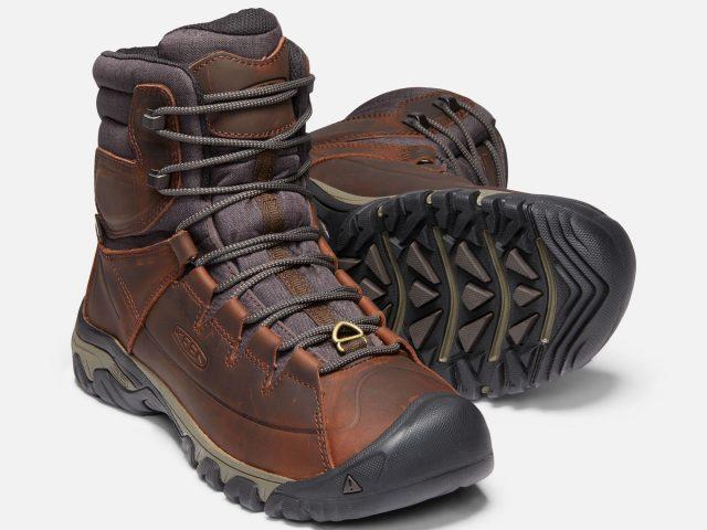 Keen Targhee Lace Boots
